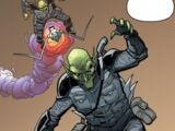 War Goblins (Earth-616)