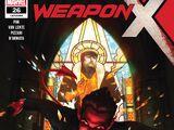 Weapon X Vol 3 26