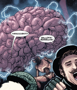 William Carmody (Earth-616) from Marvel Zombies Destroy! Vol 1 5 0001