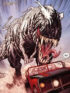 Wolverine Vol 3 71 page 5 Venom (Symbiote) (Earth-90210)