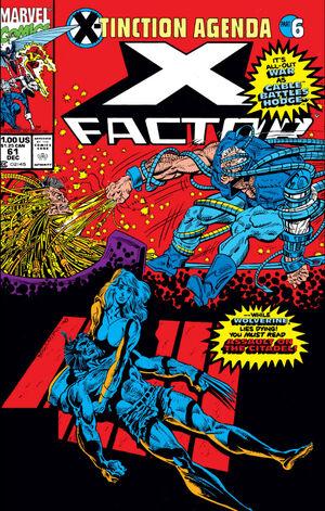 X-Factor Vol 1 61