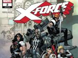 X-Force Vol 5 2
