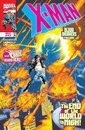 X-Man Vol 1 45