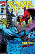 X-Men Classic Vol 1 54