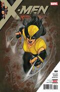 X-Men Red Vol 1 4