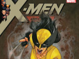 X-Men: Red Vol 1 4