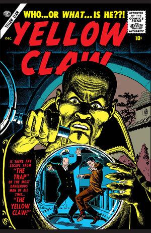 Yellow Claw Vol 1 2