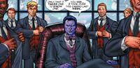 Zebediah Killgrave (Earth-616) from Super-Villain Team-Up MODOK's 11 Vol 1 1