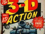 3-D Action Vol 1 1