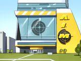 A.I.M. Institute of Super-Technology (Earth-TRN562)