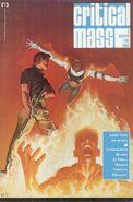 """A Shadowline Saga """"Critical Mass"""" Vol 1 2"""