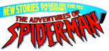 Adventures of Spider-Man Logo