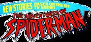 Adventures of Spider-Man Logo