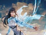 Lei Ling (Earth-616)