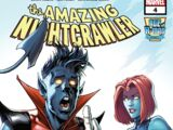 Age of X-Man: The Amazing Nightcrawler Vol 1 4