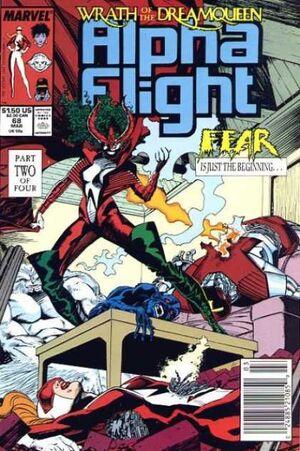 Alpha Flight Vol 1 68