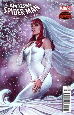 File:Amazing Spider-Man Renew Your Vows Vol 1 1 Legacy Comics and Cards Exclusive Variant.jpg