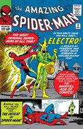 Amazing Spider-Man Vol 1 9