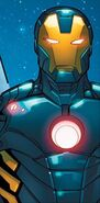 Anthony Stark (Earth-616) from Iron Man Fatal Frontier Infinite Comic Vol 1 3 007