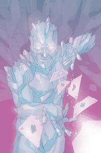 Astonishing X-Men Vol 3 56 Textless