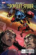 Ben Reilly Scarlet Spider Vol 1 20