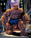 Benjamin Grimm (Earth-616) from Fantastic Four Vol 1 538 0001