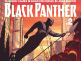 Black Panther Vol 6 2