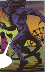 Blackheart (Earth-10995) from Spider-Man Heroes & Villains Collection Vol 1 56 001