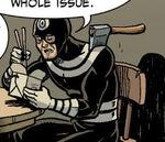 Bullseye (Lester) (Earth-231013) from Marvel NOW WHAT! Vol 1 1 001