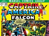 Captain America Vol 1 146