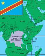 Congo from Marvel Atlas Vol 1 2 0001