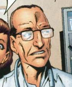 Costanza (Earth-1610) from Ultimate Spider-Man Vol 1 30 001