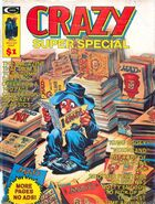 Crazy Super Special Vol 1 1