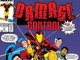 Damage Control Vol 1 3