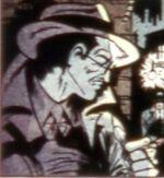 Danny King (Earth-616) from Captain America Comics Vol 1 51 0001