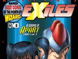 Exiles Vol 1 8