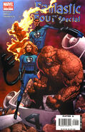 Fantastic Four Special Vol 1 1