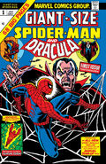 Giant-Size Spider-Man Vol 1 1