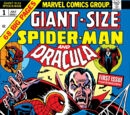 Giant-Size Spider-Man Vol 1 1