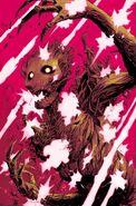 Groot Vol 1 4 Textless