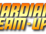 Guardians Team-Up Vol 1