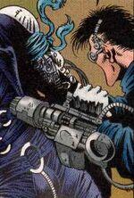 Gunther (Earth-928) Ghost Rider 2099 Vol 1 6