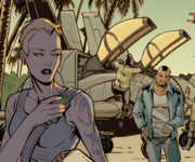 Helen Cobb (Earth-31333) from Captain Marvel and the Carol Corps Vol 1 4 001
