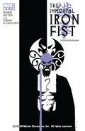 Immortal Iron Fist Vol 1 4