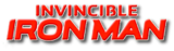 Invincible Iron Man (2015) logo