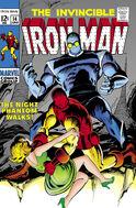 Iron Man Vol 1 14