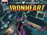 Ironheart Vol 1 3