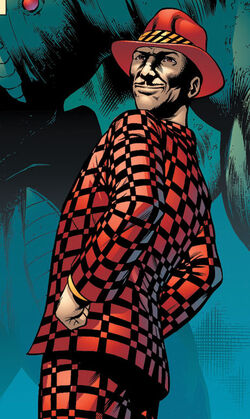 James Jaspers (Earth-616) from X-Men Die by the Sword Vol 1 3 001