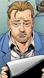 Joseph Perrett (Earth-616) from Punisher Vol 6 6 0001