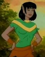 Jubilee (Earth-961116) from X-Men The Animated Series Season 5 10 0001
